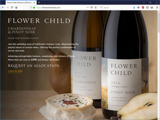 Flower Child Wines